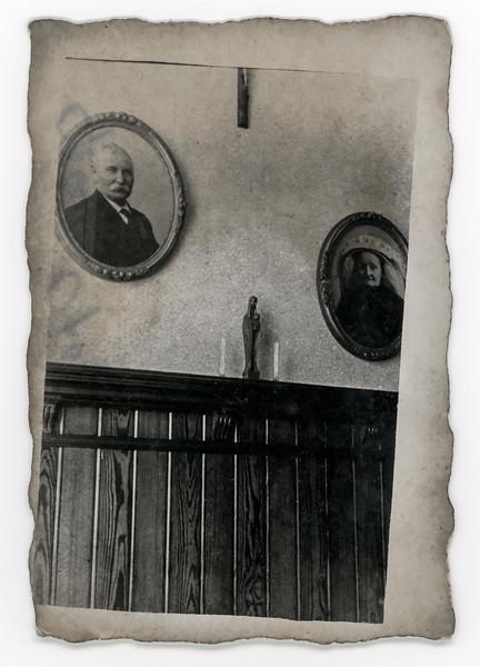 Wilhelmus de Bruin & Maria Koopmans