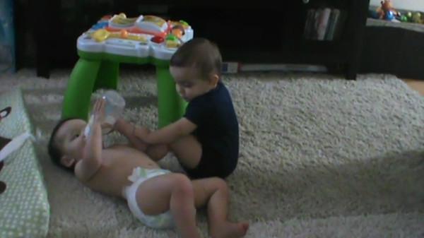 Jack & Liam Videos -