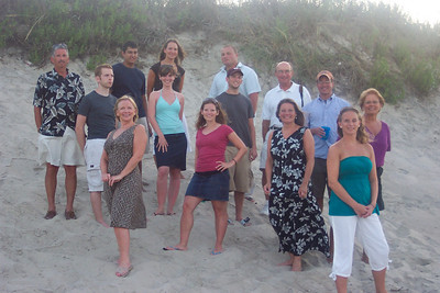 2007 Outer Banks