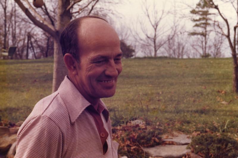 Frank Beeler Sr.