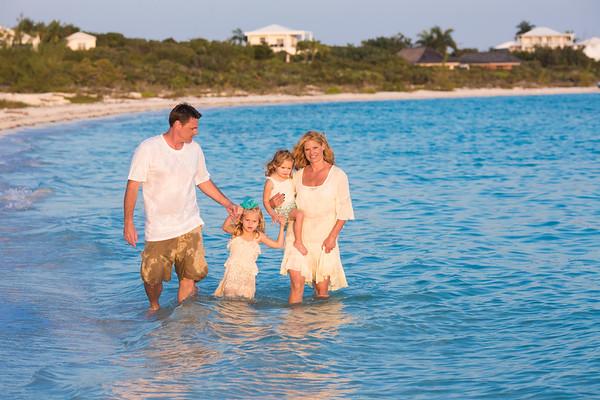 Cynthia Family Shoot
