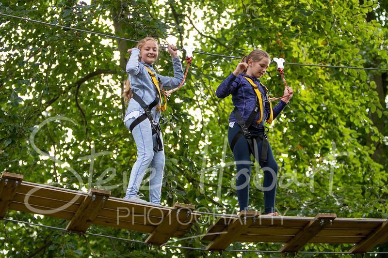 Holkham ropes - 0003