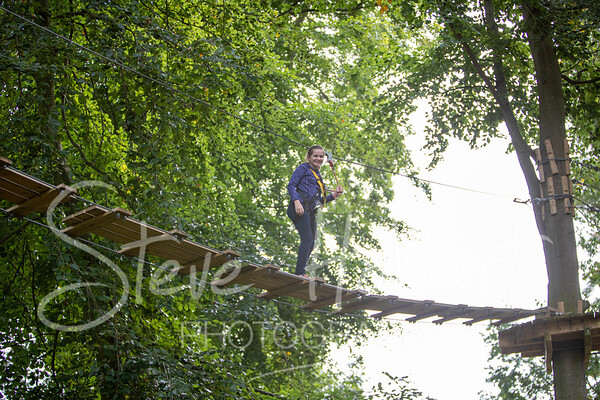 Holkham ropes - 0001