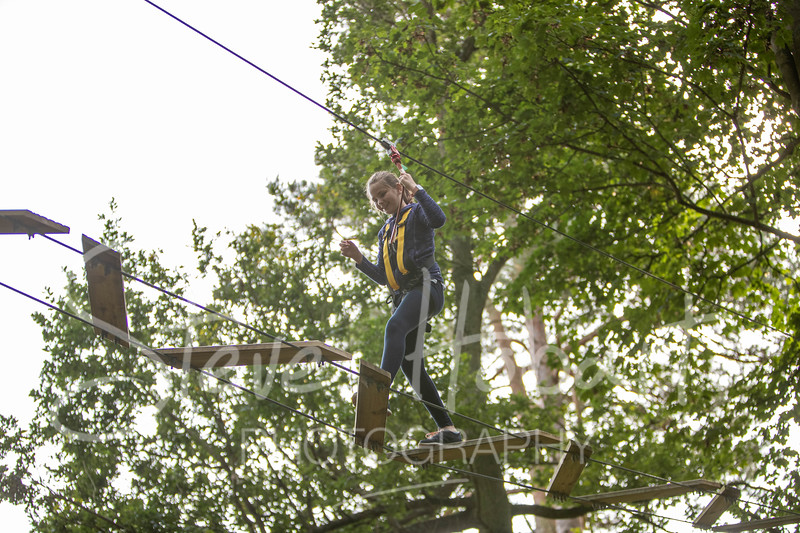 Holkham ropes - 0014