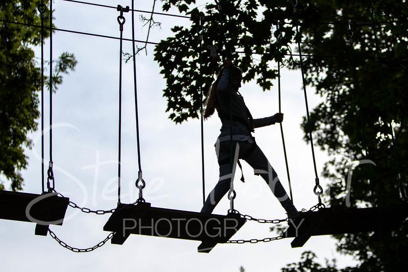 Holkham ropes - 0010