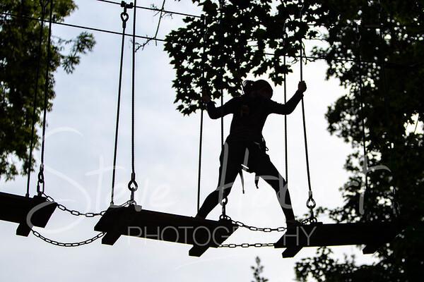 Holkham ropes - 0007