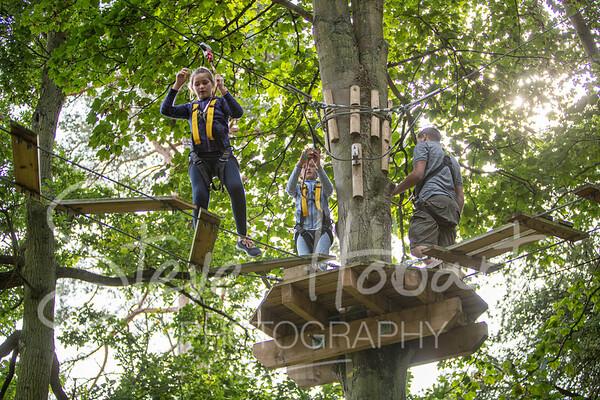 Holkham ropes - 0019