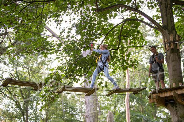 Holkham ropes - 0015