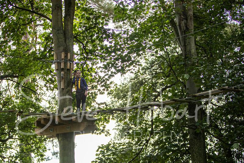 Holkham ropes - 0012