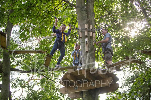 Holkham ropes - 0018