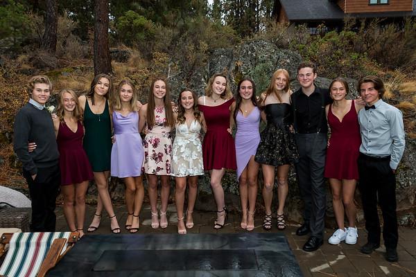 2018 Summit High School Homecoming