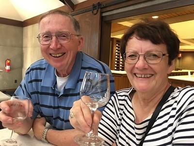 20170820 114 wine tasting at Biltmore Winery