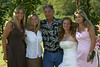 Darin and Jackie Skates Wedding, August 2006