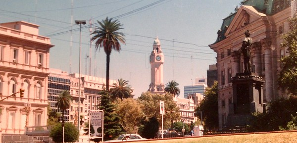 1997 Feb Uruguay