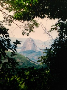 1997 Jan  Rio de Janeiro