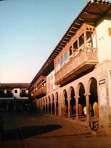 1997 March Cusco