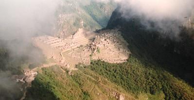 1997 March Machu Picchu