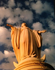 1997 March Santiago