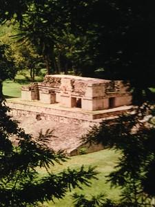 1997 Nov Copan, Honduras