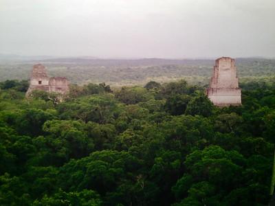 1998 July Guatemala