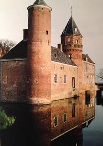 2000 Dec Bruges, Belgium