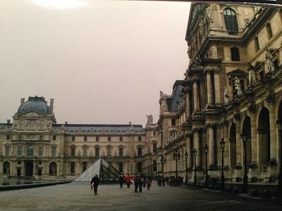 2000 March Paris