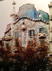 2000 Nov Barcelona