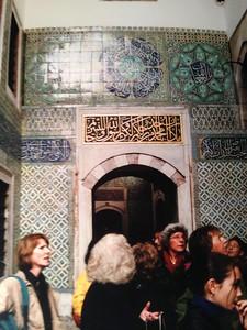 2000 Nov Istanbul