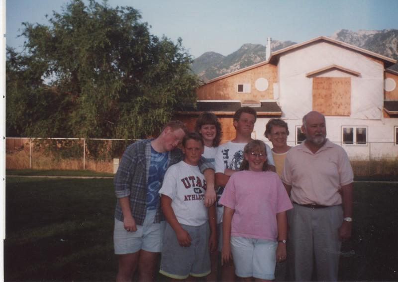 1992 -family