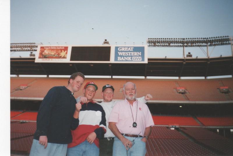 1993 Freedom Anaheim Stadium 001