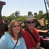 8820- Jessica, Bruce on ship in Adventureland