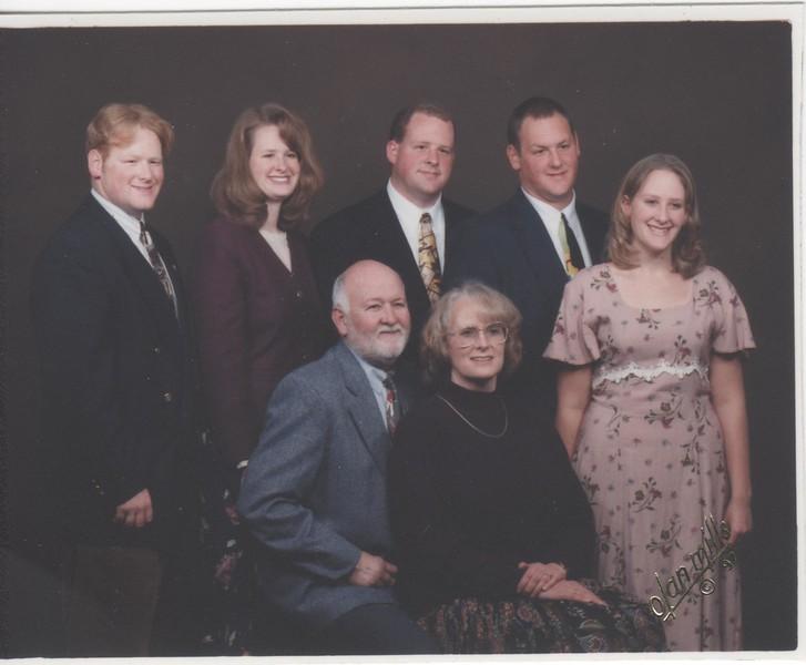1997 -family