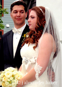 The look of love.  Wow, we finally did it!