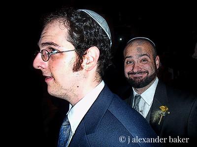 2 Temp Jews Poster