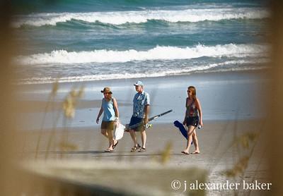 Beach Hippies