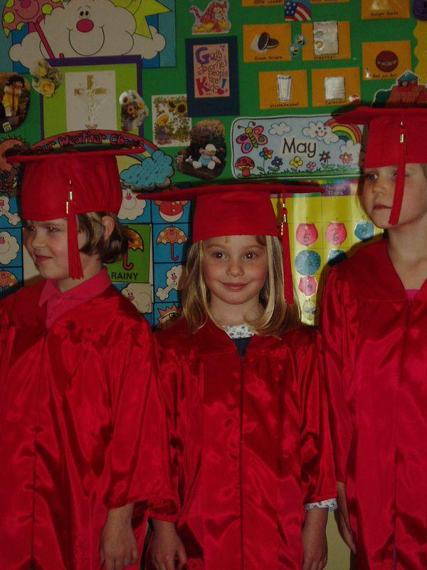 20040107 May wedding preschool grad 008