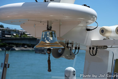 The Bow Radar