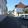 Typical Filthy German Residential Street