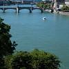 Rhine - Basel