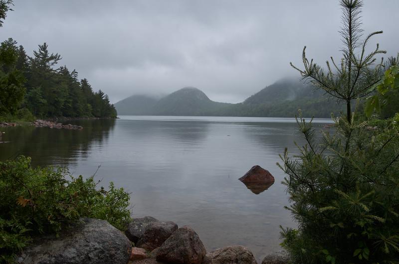 Jordon Pond