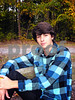 ryans senior pics116 Ryan sitting