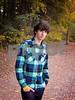 ryans senior pics29 Ryan standing