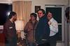 Ted DeAngeles laymon living room