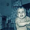 Baby Steve at Clara's 1966