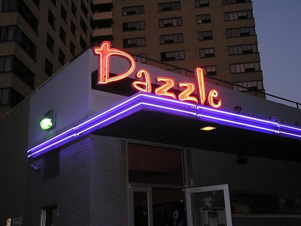 Denver, Aug 12, 2007