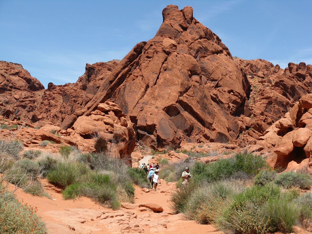2011-04-22 Valley of Fire 026