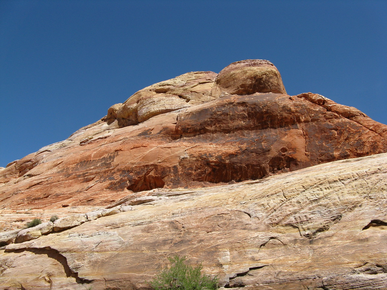 2011-04-22 Valley of Fire 052