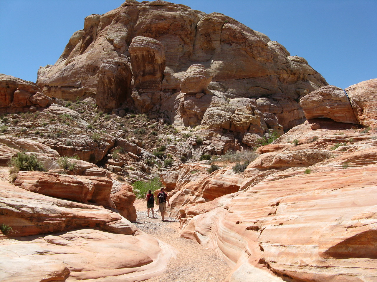 2011-04-22 Valley of Fire 037