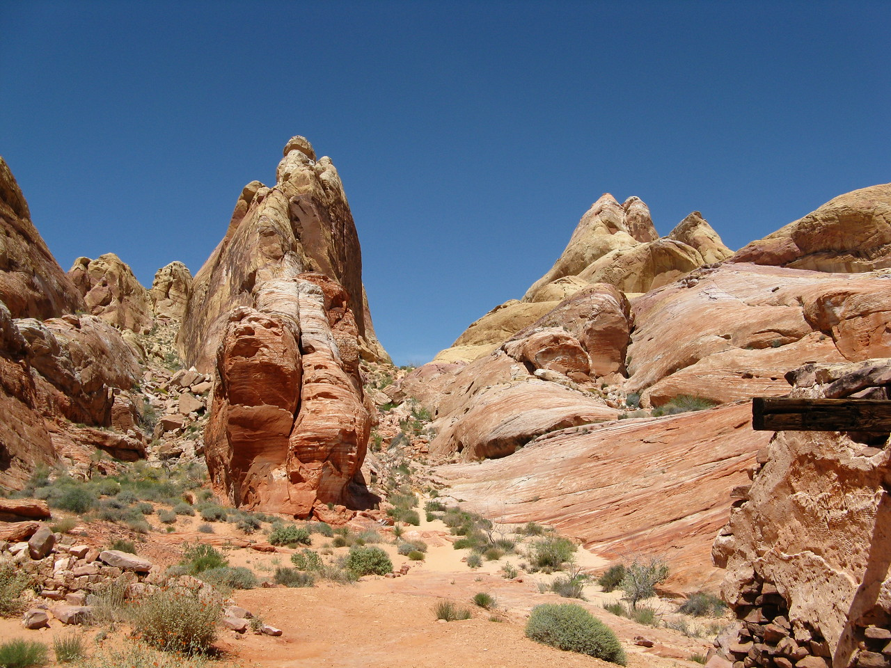 2011-04-22 Valley of Fire 036