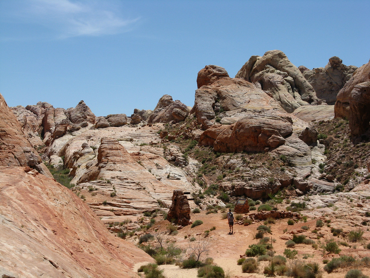 2011-04-22 Valley of Fire 033